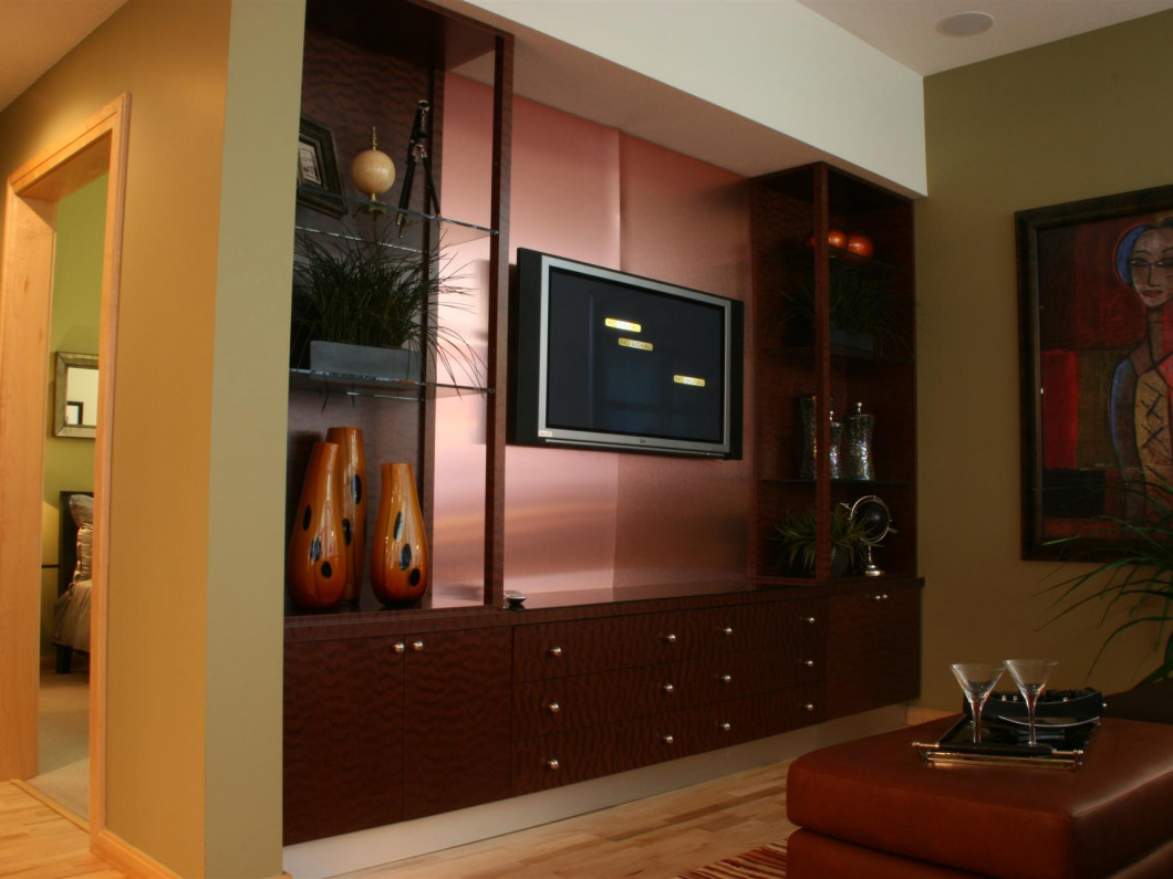 Caitlin Custom European Cabinetry