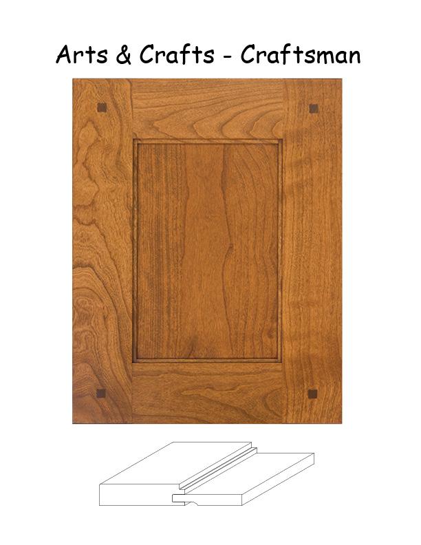 Arts And Crafts Cabinet Doors 151kaartenstemp